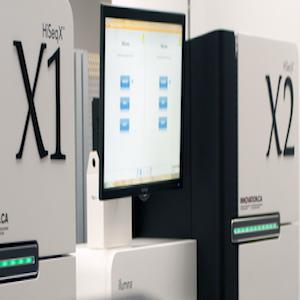 CGEn Completes Installation of HiSeq Xs