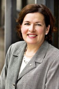 Dr. Bartha Maria Knoppers joins CGEn's Board of Directors